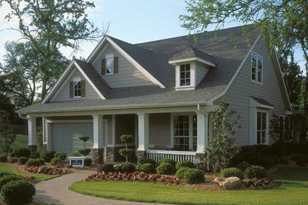 James Hardie Siding Windsor