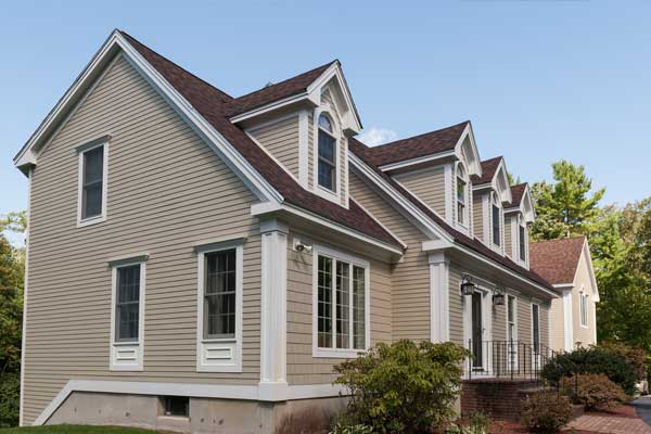 James Hardie Siding Leamington