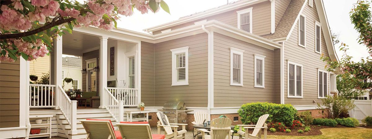 James Hardie Siding for Lasting Confidence